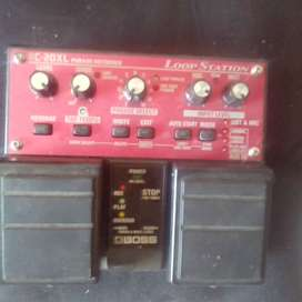 Boss RC-20XL Loopstation