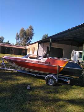 Boat collector's