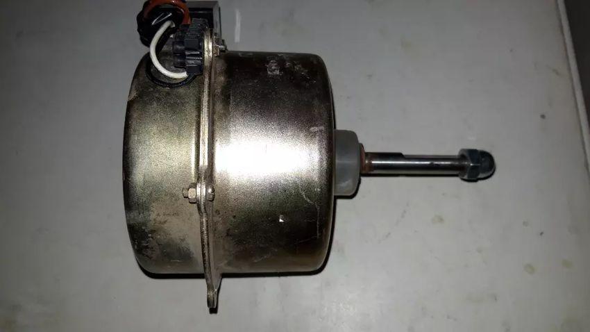 Elektro motor 0