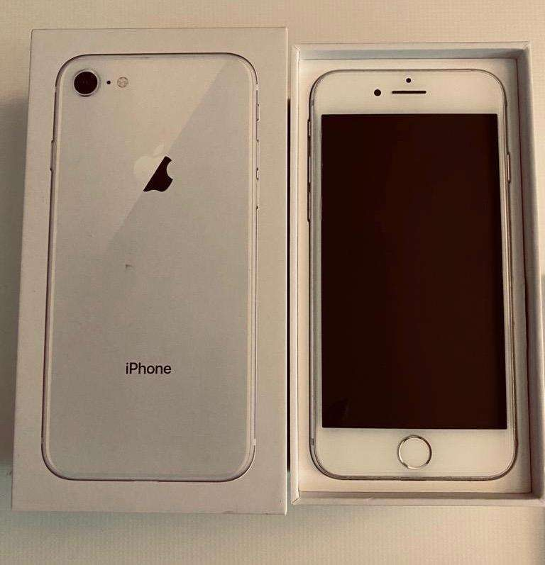 Iphone 8 for sale 0