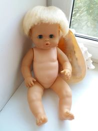 Пупс, кукла, игрушка 40 см