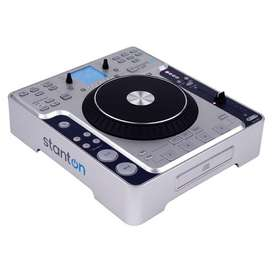 Stanton C.324 Pro CD/MP3 Players with Scratch & FX