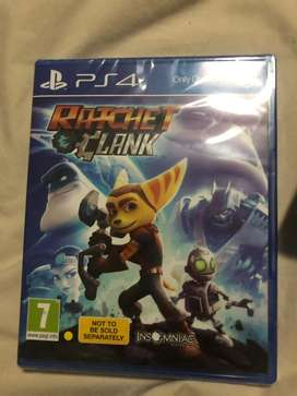 Selling un-opened Ps4 games (can also sell as bundle)