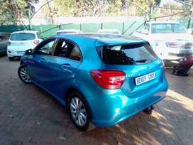 Mercedes Benz A180 Hatchback Automatic For Sale