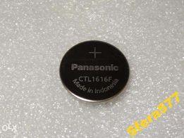 Аккумулятор для часов Casio - Panasonic CTL1616