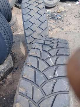 Trucks Tyres for sale