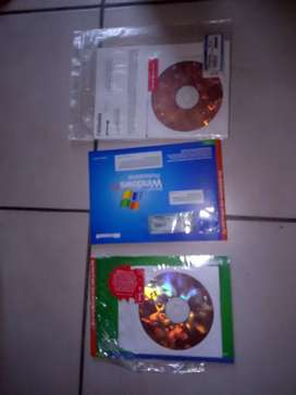 Original windows XP for sale with licence keys