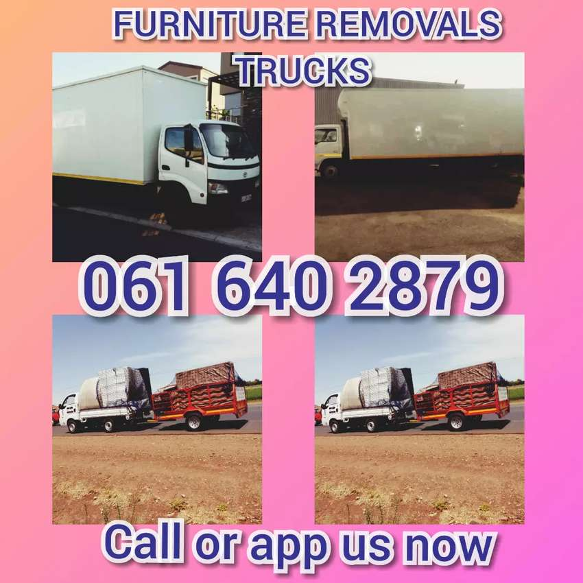 FURNITURE REMOVALS 0
