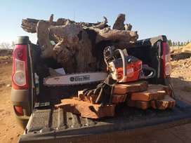 Boomsloping/Tree Felling