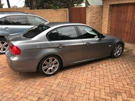 2010 BMW 323i  MSport - Low Milage (Facelift) Lots of extras