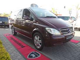 Viano 3.0 cdi ambient x class