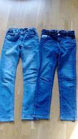 Dżinsy dla dziewczynki Hilfiger H&M