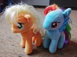 My Little pony - zestaw maskotek