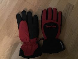 Rękawice narciarskie invicta z GORE-TEX'em