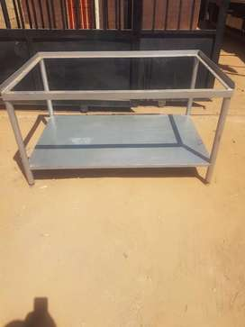 Stainless  steel Deck oven stand