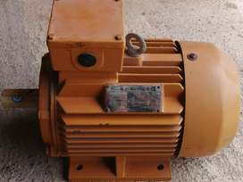 Electric motor 2kw