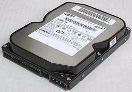 "Жорсткий диск 3.5"" HDD Samsung 80 Gb IDE"