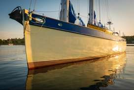 Special Marine Paint Products