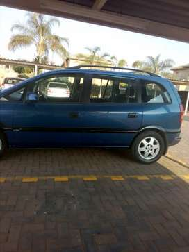 Family trip car for sale