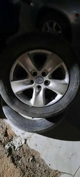 Mercedes benz vito wheels for sale