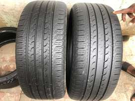 265 60 R20 Goodyear Efficient Tyres