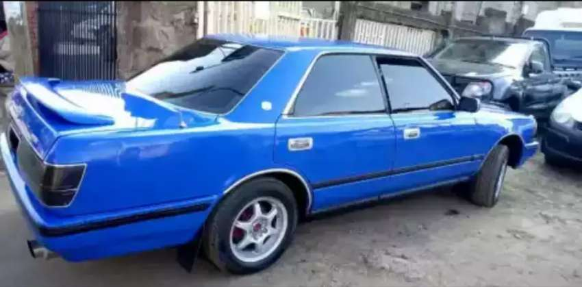 DEAL! TOYOTA CROWN SALOON 0