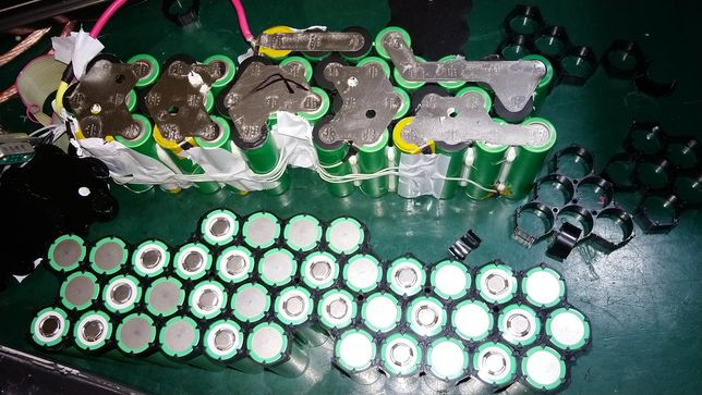 Bionx Naprawy,bateria Akumulator ktm trek.tranzx.giant gazelle sparta Milicz - image 6