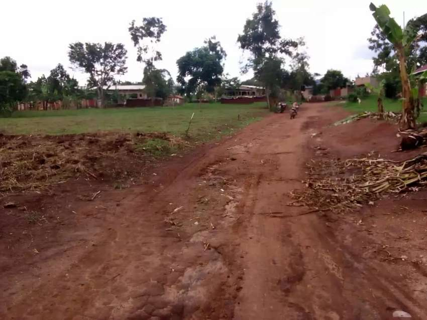 Matuga kavule new estate. MORE PLOTS ON 8M  50X100FTS WITH TITLES 0