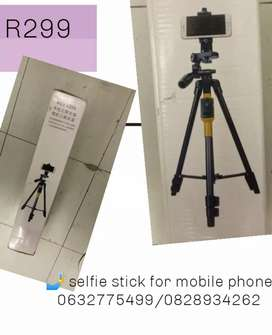 Yunteng selfie  stick for mobile phone