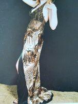 Выпускное-вечернее платье фирмы Alfa beta