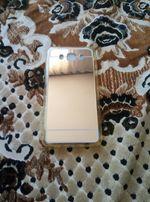 Бампер Samsung J510.J710
