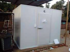 Cold/freezer rooms at bargain prices