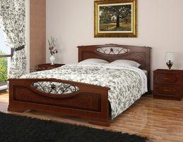 Деревянные кровати более 100 видов