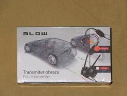 Nowy Analogowy transmiter obrazu Blow