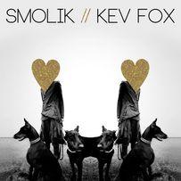 Smolik / Kev Fox - Queen Of Hearts EP (CD) NOWA W FOLII