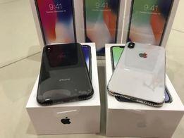 Новый Apple iPhone X - 64/GB и 256GB - Space Gray и Silver новые