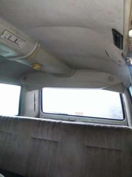 2002 microbus for sale or swap
