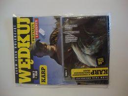 Gazeta Wędkuj z płytą CD