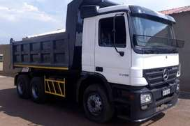 r560,rubble removal,tlb hire,tipper truck hire