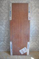 Двери межкомнатные Brama с регулируемым коробом (Яблоня)