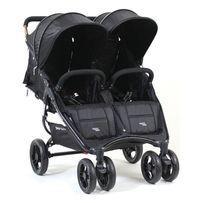 Valco Baby Snap Duo + gondola wózek bliźniaczy,rok po roku