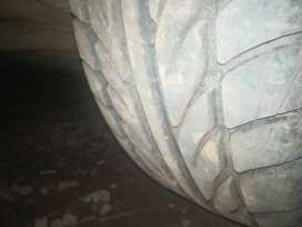 """15"""" rims and tyres to swop"""