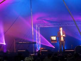 Cape Town magician for events & functions