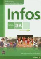 Podręcznik do j. niemieckiego Infos 3A