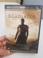 Редкая расширенная режиссерская версия ГЛАДИАТОР в оригинале2 disc DVD