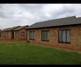 Property available 1 of November