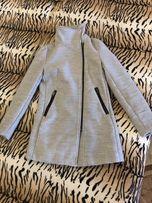 Пальто Вershka розмір XS