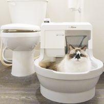 Наполнитель, гранулы для CatGenie автоматизированный туалет для кошек