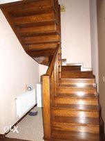 Сходи дерев'яні будь якої складності