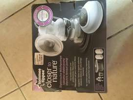 Tommee Tippee Electronic Breast Supplier